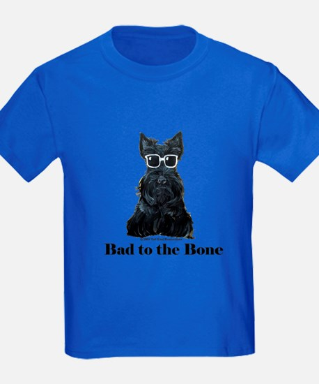 Scottie Bad to the Bone T