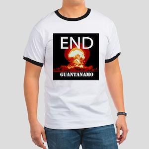 End Guantanamo Ringer T