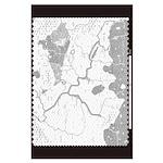 Wild North Map 19 (Large)