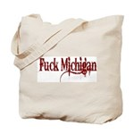 Wrecked FM Tote Bag