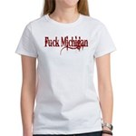 Wrecked FM Women's T-Shirt