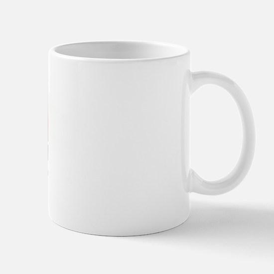 What Would Kim Jong Do? Mug