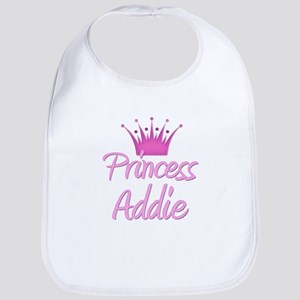 Princess Addie Bib