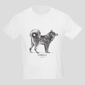 Malamute Kids Light T-Shirt