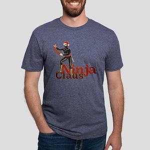 Ninja Claus T-Shirt