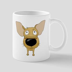 Chihuahua Valentine's Day Mug