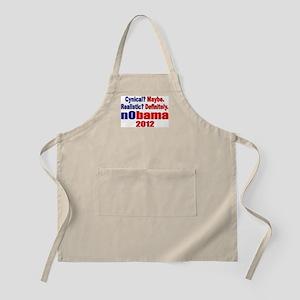 nObama BBQ Apron