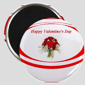 "Valentine's Day 2.25"" Magnet (10 pack)"