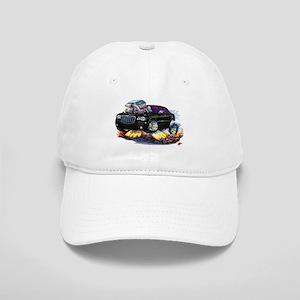 Chrysler 300 Black Car Cap