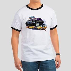 Chrysler 300 Black Car Ringer T