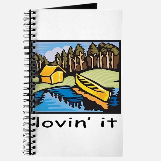 Lovin' It Journal