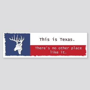 This is Texas: Deer
