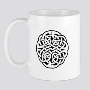 Celtic Knot 3 Mug