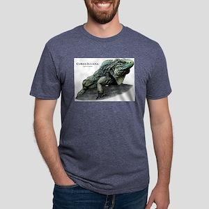 Cuban Iguana T-Shirt