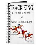 Track King Journal