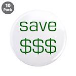 Save Dollars $$$ 3.5