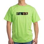 Diva JC Green T-Shirt
