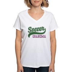Soccer Grandma Shirt