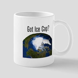 Got Ice Cap? Mug