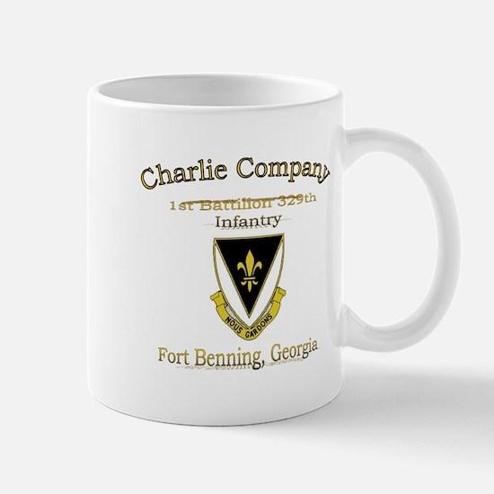 c 1/329 gld Mug