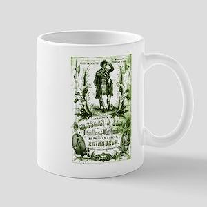 scot4cp Mugs