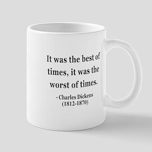 Charles Dickens 2 Mug