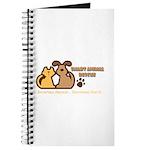 Smart Petz Animal Rescue Journal