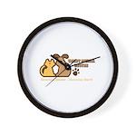 Smart Petz Animal Rescue Wall Clock