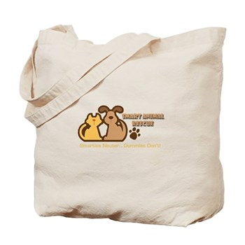 Smart Petz Animal Rescue Tote Bag