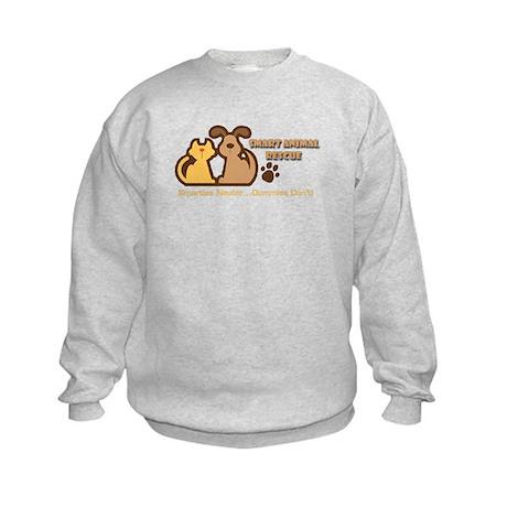 Smart Petz Animal Rescue Kids Sweatshirt