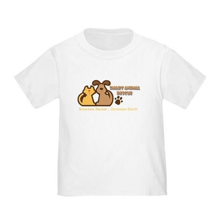 Smart Petz Animal Rescue Toddler T-Shirt