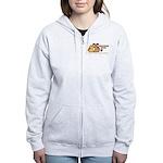 Smart Petz Animal Rescue Women's Zip Hoodie