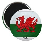 Wales Flag 2.25