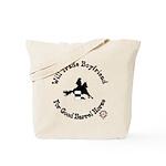 Trade Boyfriend for Barrel Horse Tote Bag