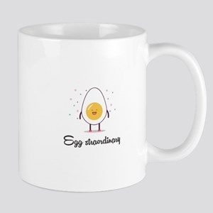 Egg straordinary Mugs