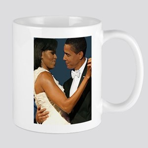 First Couple Mug