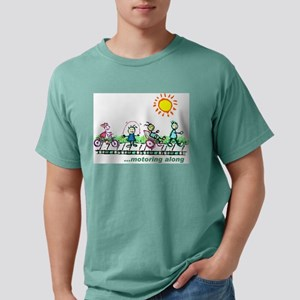 motoring along PT T-Shirt