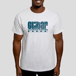 G.A.S. Acoustic Blue Light T-Shirt