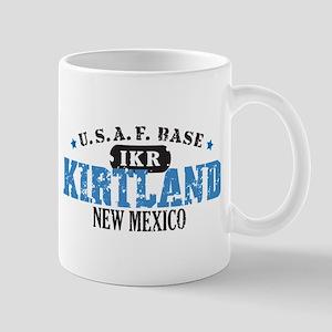 Kirtland Air Force Base Mug