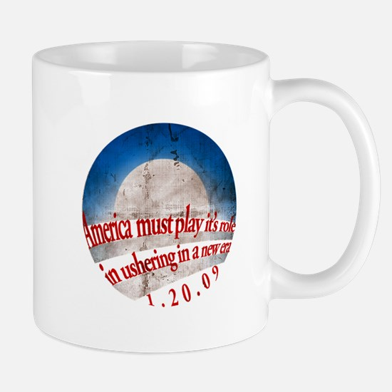 America Must Mug