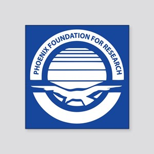 Phoenix Foundation for Research Sticker