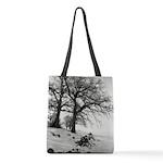 Oshkosh Oak Tree Polyester Tote Bag