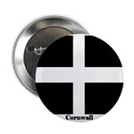 Cornwall Flag 2.25