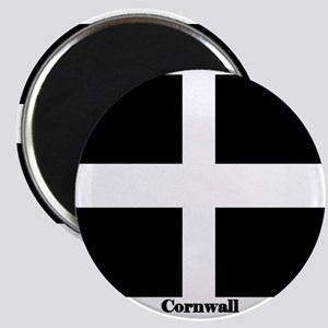 Cornwall Flag Magnet
