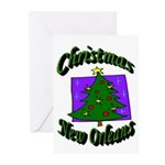 New Orleans Christmas Cards (6)