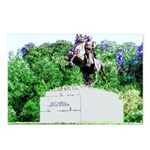 General Jackson Postcards (Package of 8)