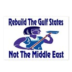 Rebuild The Gulf Coast Postcards