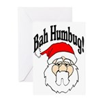 Anti Christmas Cards (Pk of 10)