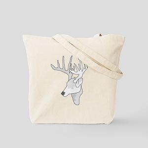 Deer Country Tote Bag