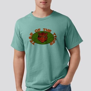 Year Of The Tiger Mens Comfort Colors® Shirt